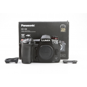 Panasonic Lumix DMC-G9 (228979)