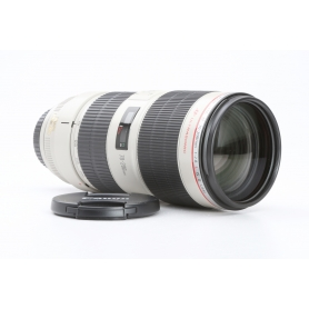 Canon EF 2,8/70-200 L IS USM II (229193)