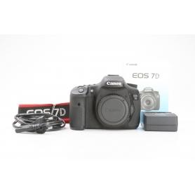 Canon EOS 7D (229244)