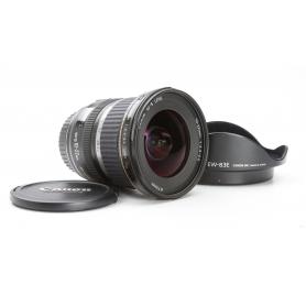 Canon EF-S 3,5-4,5/10-22 USM (229246)