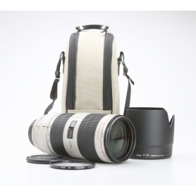 Canon EF 2,8/70-200 L IS USM II (229249)