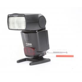 Canon Speedlite 430EX II (229252)