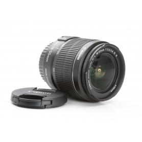 Canon EF-S 3,5-5,6/18-55 IS II (229291)