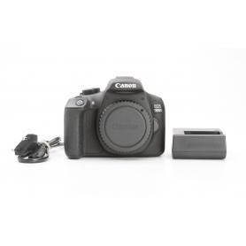 Canon EOS 1300D (229292)