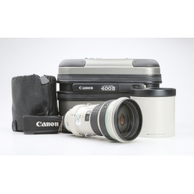 Canon EF 4,0/400 DO IS USM (229295)