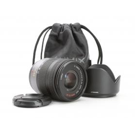 Panasonic Lumix G-Vario 3,5-5,6/14-42 ASPH. Power OIS Black (229298)