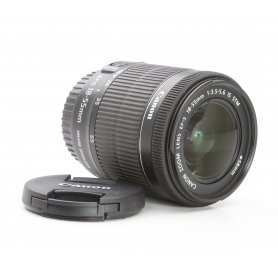 Canon EF-S 3,5-5,6/18-55 IS STM (229309)