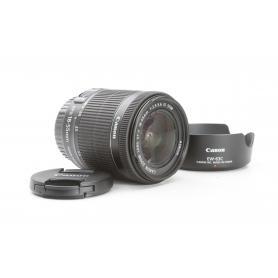 Canon EF-S 3,5-5,6/18-55 IS STM (229317)