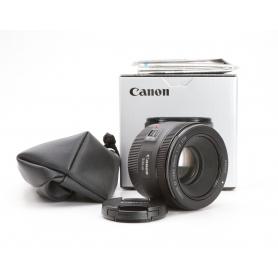 Canon EF 1,8/50 STM (229323)