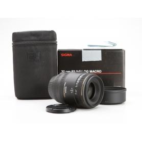 Sigma EX 2,8/70 DG Makro C/EF (229329)