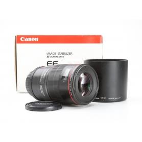 Canon EF 2,8/100 Makro L IS USM (229332)