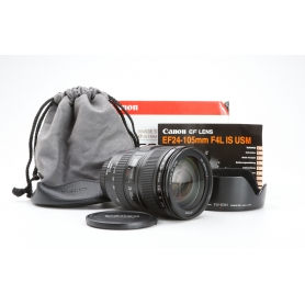 Canon EF 4,0/24-105 L IS USM (229337)