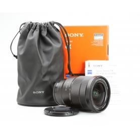 Sony Vario-Tessar T* FE 4,0/16-35 ZA OSS E-Mount (229371)