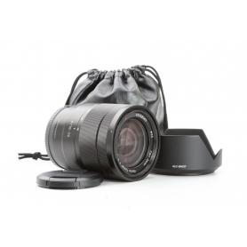 Sony Vario-Tessar E 4,0/16-70 ZA T* OSS E-Mount (229377)