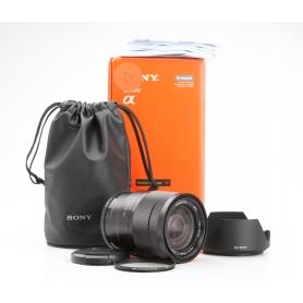 Sony Vario-Tessar E 4,0/16-70 ZA T* OSS E-Mount (229381)