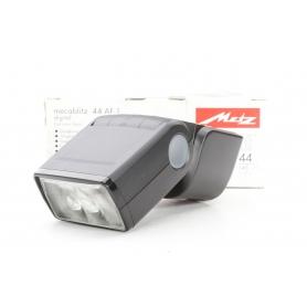 Metz Mecablitz 44 AF-1 Digital für Pentax (229400)