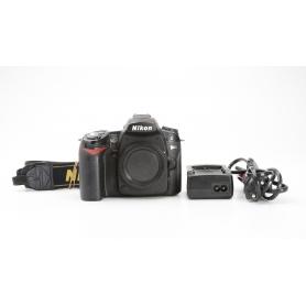 Nikon D90 (229319)