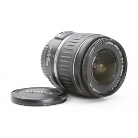Canon EF-S 3,5-5,6/18-55 II (229392)