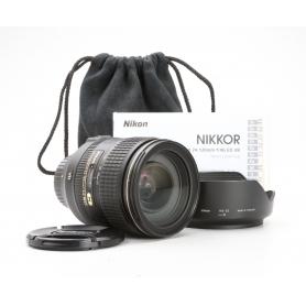 Nikon AF-S 4,0/24-120 G ED VR (229407)