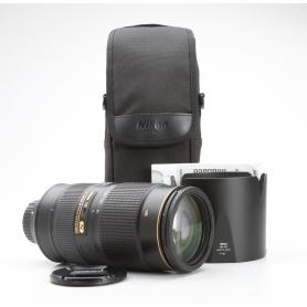 Nikon AF-S 4,5-5,6/80-400 VR ED G N (229408)