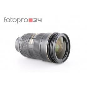 Nikon AF-S 2,8/24-70 G ED (214492)