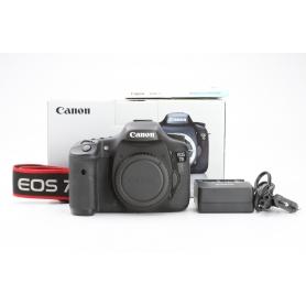 Canon EOS 7D (229283)