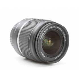 Canon EF-S 3,5-5,6/18-55 IS (229416)