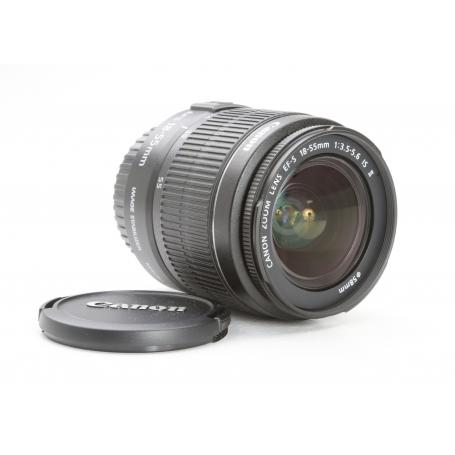 Canon EF-S 3,5-5,6/18-55 IS II (229421)