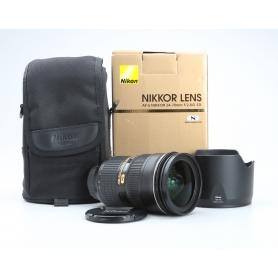 Nikon AF-S 2,8/24-70 G ED (229428)