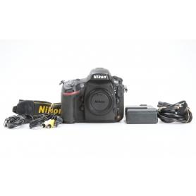 Nikon D800 (229343)