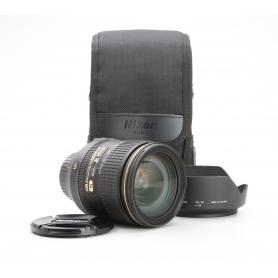 Nikon AF-S 4,0/24-120 G ED VR (229344)
