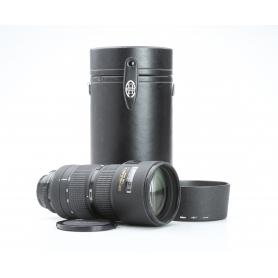 Nikon AF 2,8/80-200 ED D N (229352)