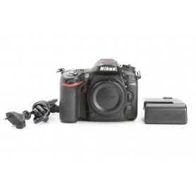 Nikon D7200 (229355)