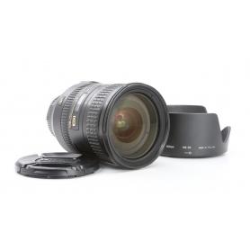 Nikon AF-S 3,5-5,6/18-200 IF ED VR DX II (229359)