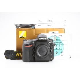 Nikon D810 (229366)