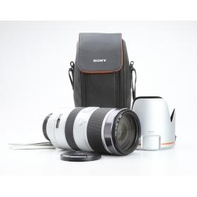 Sony AF 4,0-5,6/70-400 G SSM (229368)