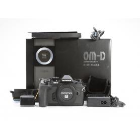 Olympus OM-D E-M1 Mark II (229441)