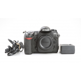 Nikon D200 (229443)