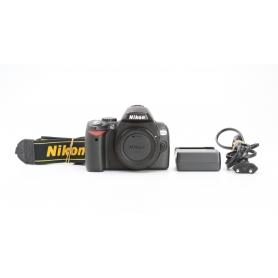 Nikon D40x (229445)