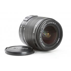 Canon EF-S 3,5-5,6/18-55 IS II (229464)