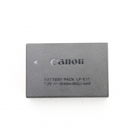 Canon NI-MH Akku LP-E17 (219147)