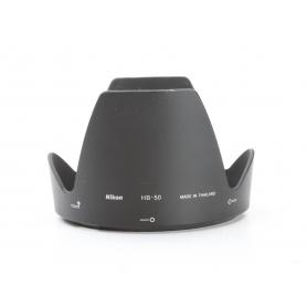 Nikon Geli Gegenlicht Blende HB-50 (229479)