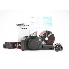 Canon EOS 650D (229482)