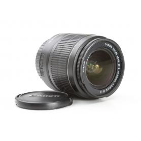 Canon EF-S 3,5-5,6/18-55 IS II (229483)