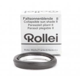Rollei Geli Falt Sonnenblende II Blende 202000 GUGSO (229524)