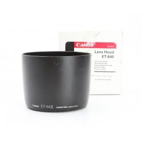 Canon Geli Blende ET-64 II EF 4,0-5,6/75-300 IS USM Sonnenblende (229552)