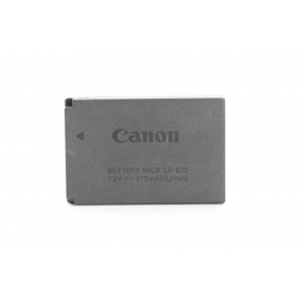 Canon Akku LP-E12 (211036)