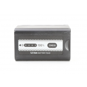 Panasonic Akku AG-VBG59 Battery Pack (229570)