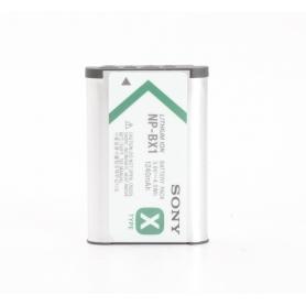 Sony Digitalkamera Akku NP-BX1 (229572)