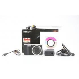 Ricoh R8 Digitale Kompaktkamera (229581)